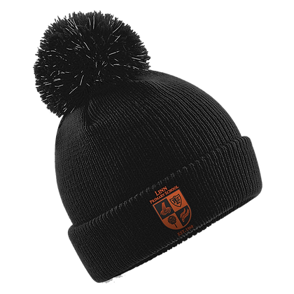 Linn Primary Kids Reflective Beanie