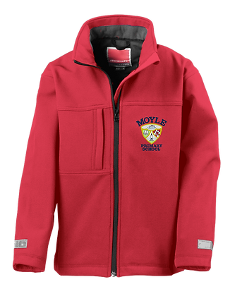 Moyle Primary Softshell