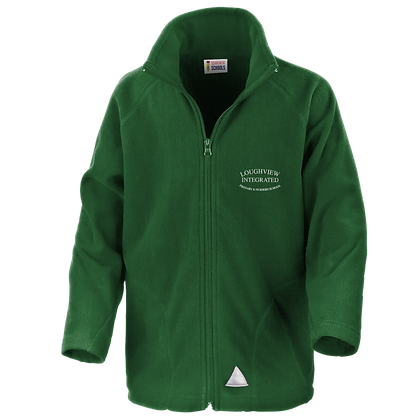 Loughview Integrated School Fleece
