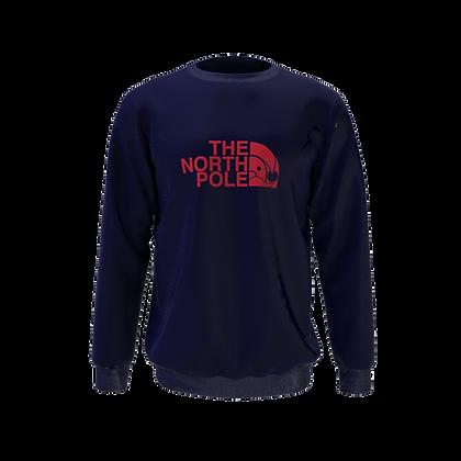 North Pole Kids Sweatshirt