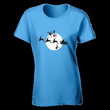 ET Clash Women's T-Shirt
