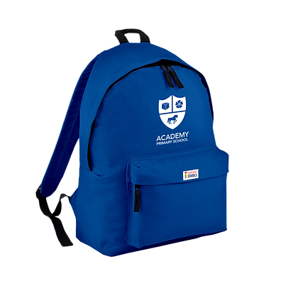 Academy Primary Backpack