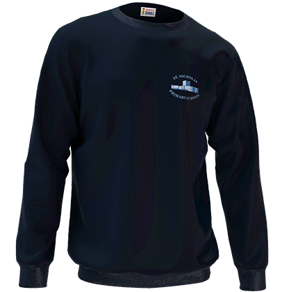 St Nicholas Primary School Sweatshirt
