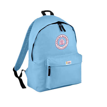 St Andrew's Memorial Primary School Backpack