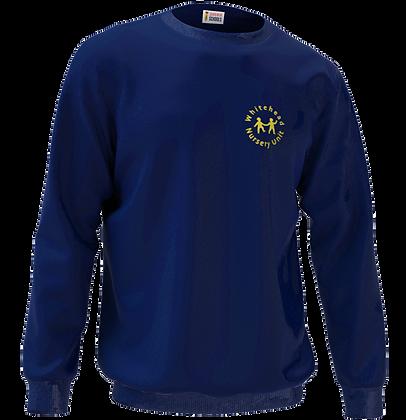 Whitehead Nursery Unit Sweatshirt