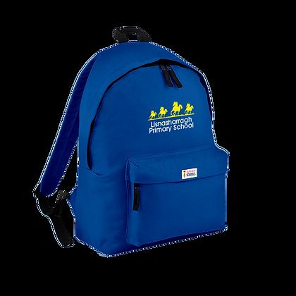 Lisnasharragh Primary Backpack