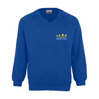 Lisnasharragh Primary Sweatshirt