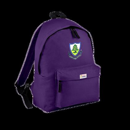 Cedar Lodge School Backpack
