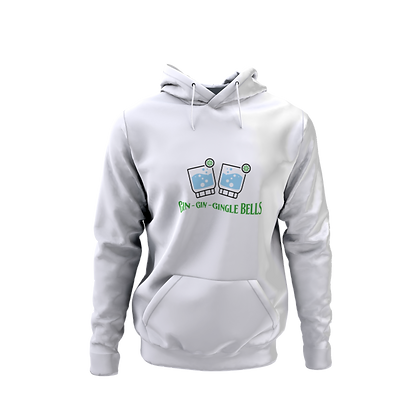 Gingle Hoodie