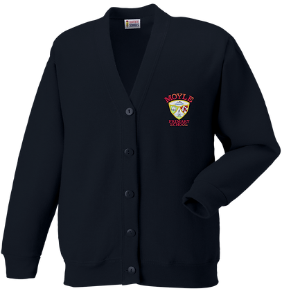 Moyle Primary Cardigan