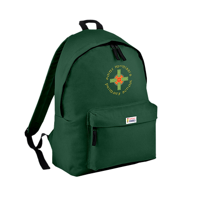 St Macnissis Primary School Backpack