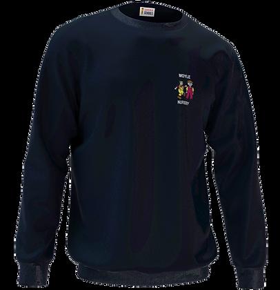 Moyle Nursery Unit Sweatshirt