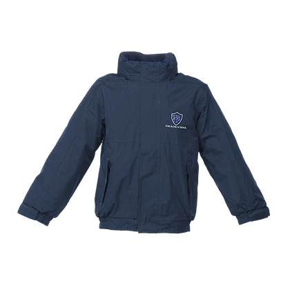 Tor Bank School Winter Coat