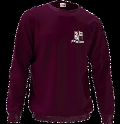 St James Primary School Sweatshirt