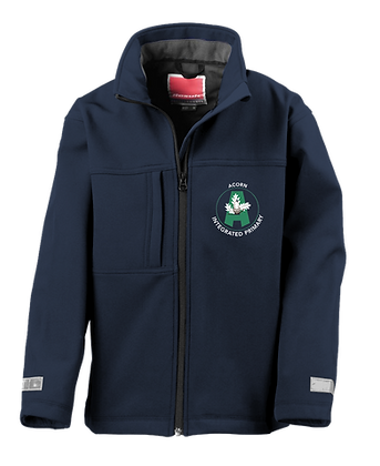 Acorn Integrated Primary Softshell