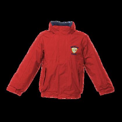 Moyle Primary School Winter Coat