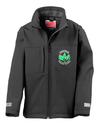 Oakfield Primary Softshell