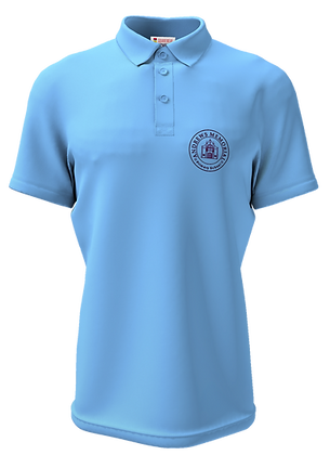 St Andrew's Memorial Primary Polo