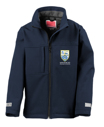 Whitehead Primary Softshell