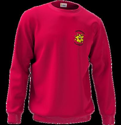 Joanmount Playgroup Sweatshirt