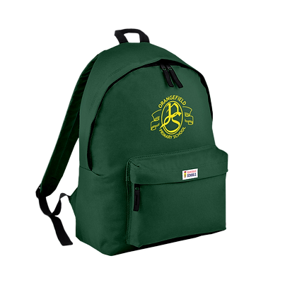 Oragefield Primary Backpack