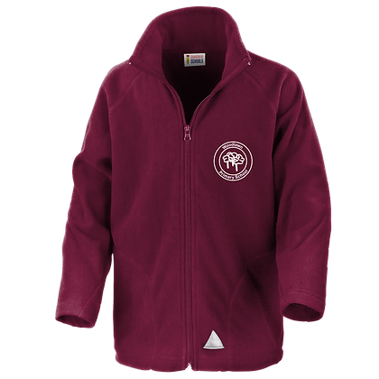 Woodlawn Primary School Fleece