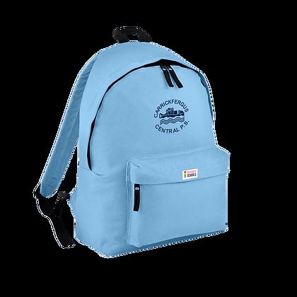 Carrickfergus Central Primary School Backpack