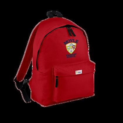 Moyle Primary School Backpack