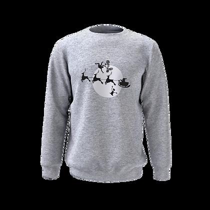 ET Christmas Kids Sweatshirt