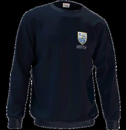 Whitehead Primary School Sweatshirt