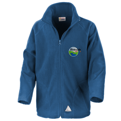 Riverside School Fleece
