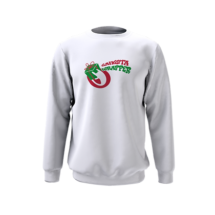 Gangsta Wrapper Sweatshirt