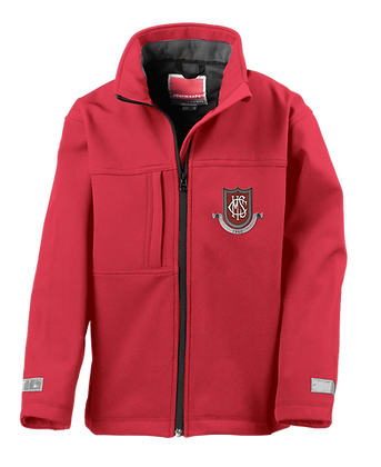 Carrickfergus Model Primary Softshell