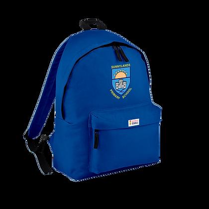 Sunnylands Primary School Backpack