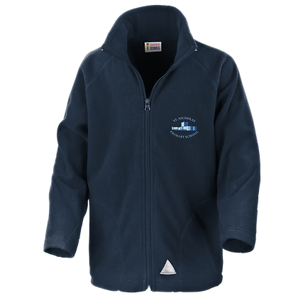 St Nicholas Primary School Fleece
