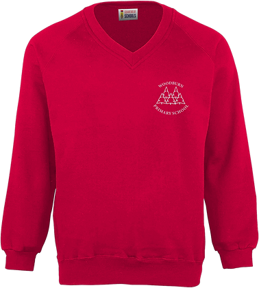 Woodburn Primary School Sweatshirt