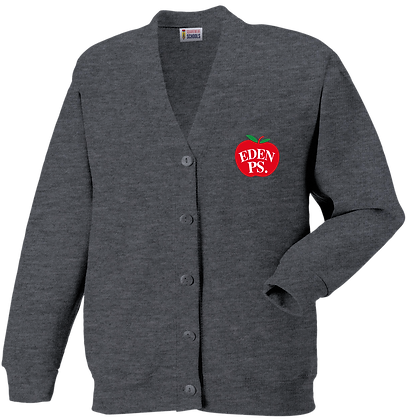 Eden Primary Knitted Cardigan