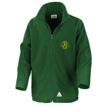 Orangefield Primary Fleece