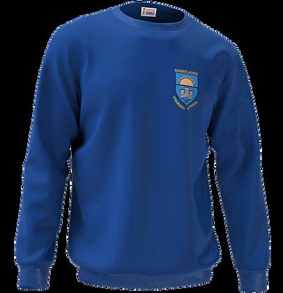 Sunnylands Primary School Sweatshirt