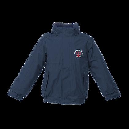 Roddensvale School Winter Coat