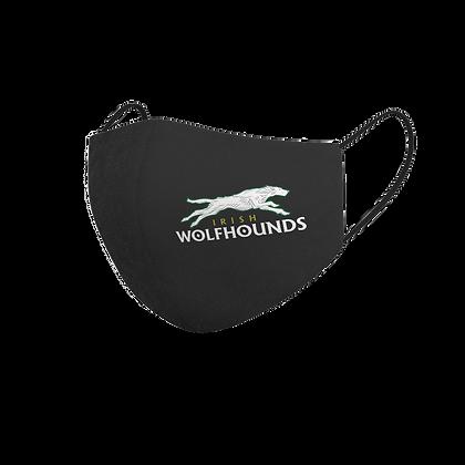 Irish Wolfhounds Children's Mask