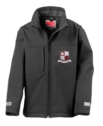 St James Primary Softshell