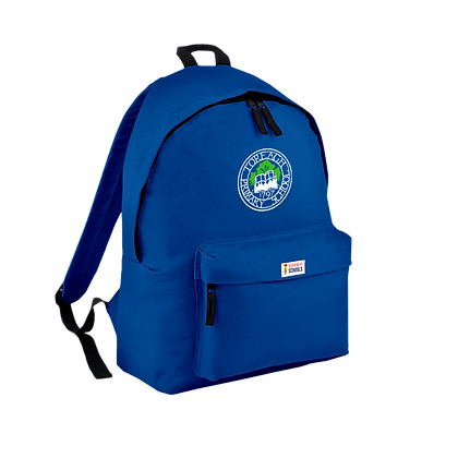 Toreagh Primary School Backpack