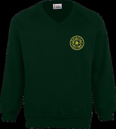 Rosetta Primary School Sweatshirt