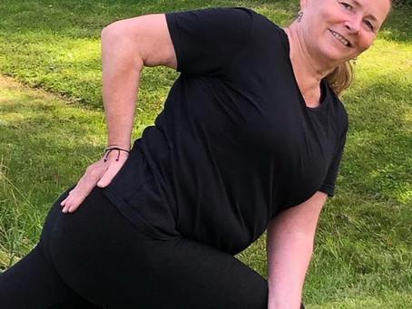 Tilbakemeldinger Yogalærerutdanning fra Kari Nysted