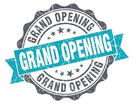 Grand Opening be yoga Studio 5. til 11.oktober