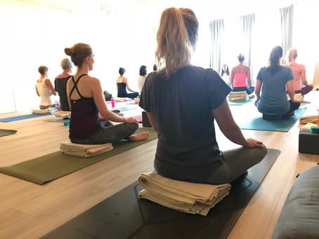 Be Yoga Slow m/ Yoga Nidra