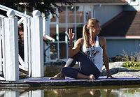 Yogaworks Lærer