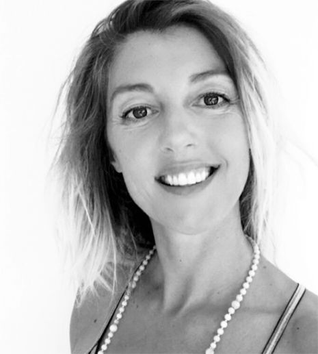 YogaWorks_Teacher_Trainer_Jannice Strand