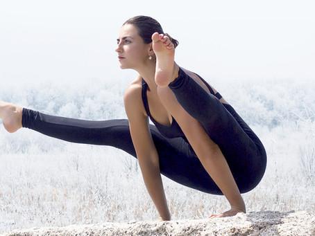 Yogaworks INFORMATION SESSION